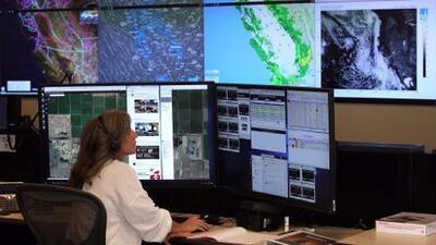 Anuncian apagones intencionales en los condados de Sonoma y Napa para evitar incendios