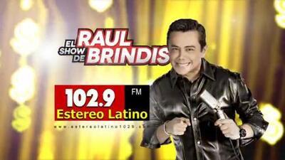 Dinero en Marzo con el cajero del Show de Raul Brindis