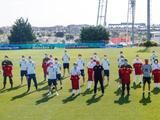 La Selección Española ya fue vacunada contra el covid-19 antes  del inicio de la Euro 2020
