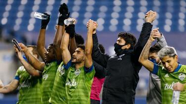 Una cuestión de cultura: Seattle Sounders vuelve a la Final del Oeste