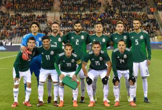 """Las cinco razones por las cuales el México vs. Bosnia no es un partido """"molero"""""""