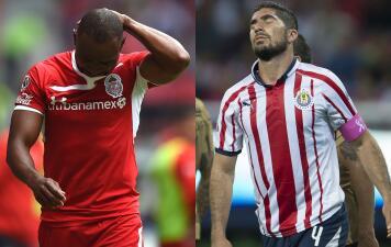 En malos pasos: el 'anti-ideal' del Fantasy de Liga MX en la Jornada 12 del Apertura 2018