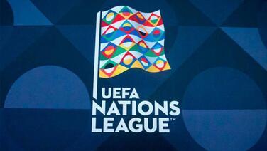 UEFA confirma el calendario de la próxima Liga de Naciones