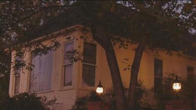 Esta es la tenebrosa mansión donde aseguran que los fantasmas conviven con los dueños
