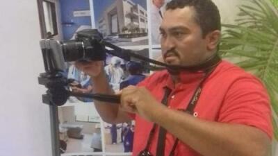 Asesinan a otro periodista mexicano en Playa del Carmen