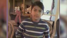 """""""Estamos todos destrozados"""", la conmovedora despedida a un niño que habría muerto de frío en Houston"""