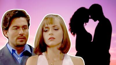 Esta es la pareja que se perfila para protagonizar el remake de 'La Usurpadora'