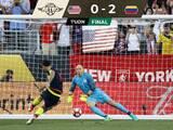 Futbol Retro l Colombia arrebata el triunfo a USA en duelo inaugural