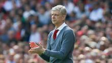 """Arsene Wenger: """"No muchos han rechazado dos veces al Real Madrid"""""""