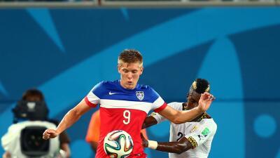 """El goleador Aron Johansson quiere jugar en la MLS cuando """"esté en el pico de mi carrera"""""""
