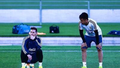 ¡Lionel Messi interesado en la MLS! El astro argentino charló con 'Pity' Martínez al respecto