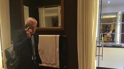 Jorge Ramos: Mi fallida entrevista con Maduro