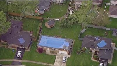 Confirman que daños registrados en Dyer sí fueron por el paso de un tornado breve