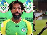Dominica convoca a Euclid Bertrand, quien tiene 47 años de edad