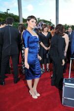Top 25 vestidos de Premio