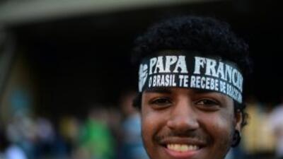 Papa Francisco marcará reconciliación con la Teología de la Liberación en Brasil