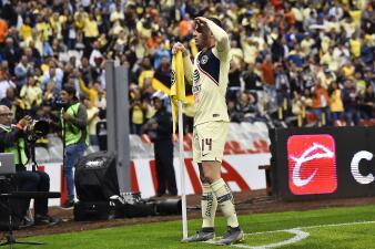 En fotos: América humilla a Tijuana para avanzar a la Final de la Copa MX