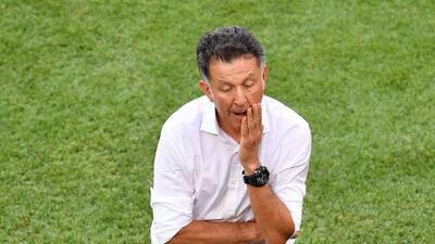 El futuro de Osorio no estaría en México
