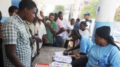 Haití pospone resultados de elecciones presidenciales