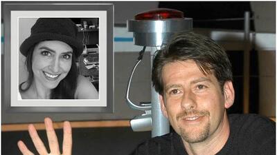 Muere la esposa del conductor mexicano Eduardo Videgaray