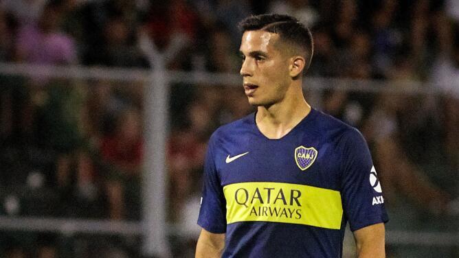 Marcone jugará en España; dejó Boca Juniors