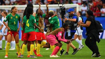 Mundial Femenil Francia 2019: Definidos Octavos de Final con presencia africana