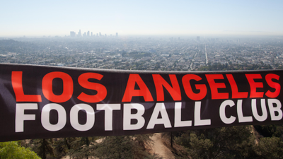 Esto es lo que debes saber del LAFC, el nuevo equipo de Carlos Vela
