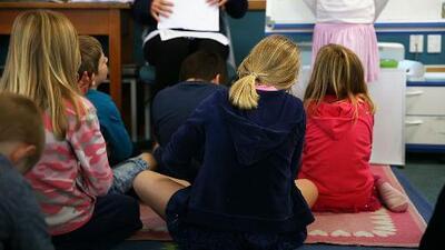 Ofrecen herramientas gratuitas de orientación para el regreso a clases de niños con discapacidad