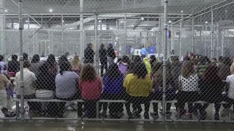 The reality about the conditions in immigrant detention centers