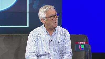 Habla en exclusiva Juan Carlos Puig tras su salida de hacienda
