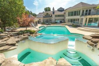 Eminem's Mansion Up For Sale