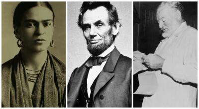Depresión: la enfermedad que unió a Abraham Lincoln, Hemingway y Frida Kahlo