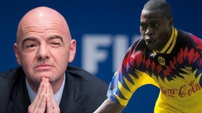 FIFA suspende a Kalusha Bwalya por aceptar 'regalos' a cambio de su voto para el Mundial