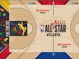 LeBron James y Kevin Durant eligen equipos para el Juego de Estrellas de la NBA