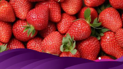 El poder mágico y afrodisiaco de las fresas