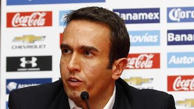 Toluca no se queda callado; el presidente del club respondió al 'Morro' García