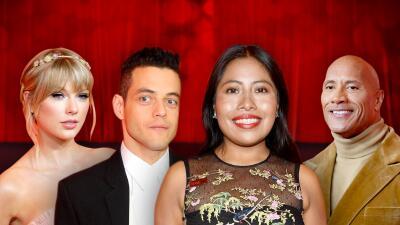 En fotos: Yalitza Aparicio deslumbra en la gala de las 100 personas más influyentes según Time