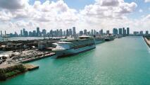 Coronavirus: Disminuye el nivel de alerta de viajes en cruceros en EEUU y se acerca el regreso de estos planes