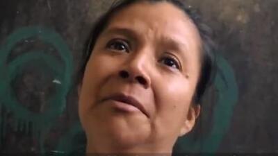 Autorizan ingreso temporal a EEUU a madre mexicana para cuidar a su hija con cáncer en Carolina del Norte