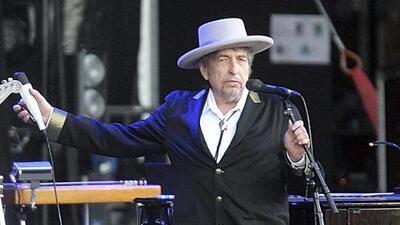 Argumentos a favor y en contra de que el Nobel de Literatura sea para Bob Dylan