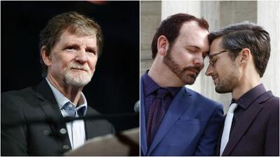 ¿Por qué la Corte Suprema falló a favor del pastelero que se negó a hacer la torta de boda de una pareja homosexual?