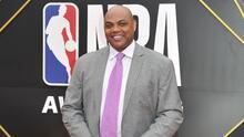 """Barkley: """"Sería estúpido cancelar temporada de la NBA"""""""