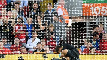 Liverpool pierde a Alisson y no jugará la Supercopa de Europa