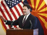 """Gobernador de Arizona: """"Beisbol hará saber que todo volvió a la normalidad"""""""