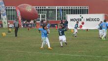 Todo un éxito el Torneo Nacional NFL Tochito CONADE 2015 en San Luis Potosí
