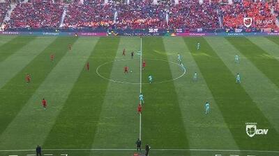 Highlights: Netherlands at Portugal on June 9, 2019