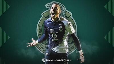 Funes Mori acudirá a la FIFA para poder jugar con Selección Mexicana