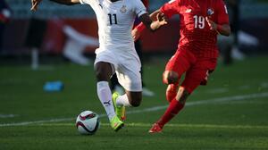 ¡Limpia en el futbol de Ghana! Despiden a seleccionadores