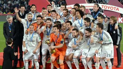 Otra Champions de España: El fútbol español es el amo del fútbol del Siglo XXI