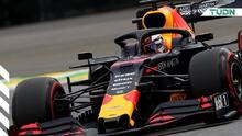 Max Verstappen ganó en Brasil y Ferrari perdió sus dos autos